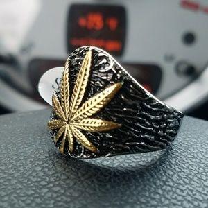 Other - Rasta Ring